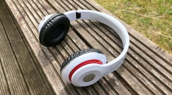 STN-16 Bluetooth Headphones
