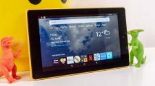 Amazon Fire 7 Tablet Review - Featured Image