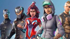 Fortnite Playground Mode Article Loading Screen