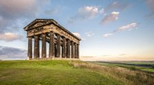 Penshaw Monument - Review