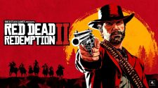 Red Dead Redemption 2 coming soon!