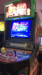 Arcade Club Bury Review Tekken 3