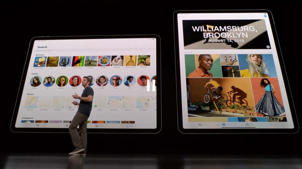 All new iPad Pro