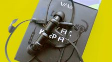 VAVA Moov 28 Wireless Bluetooth Earphone Review