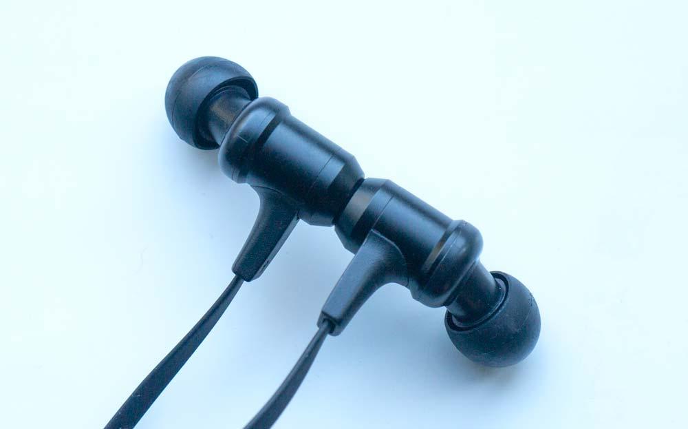 VAVA Moov 28 Bluetooth Earphones - Magnetic Ends