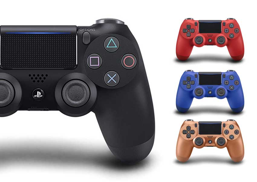 Playstation PS4 Controllers DualShock