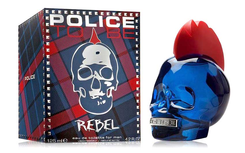 Police To Be Rebel Gify Suggestion