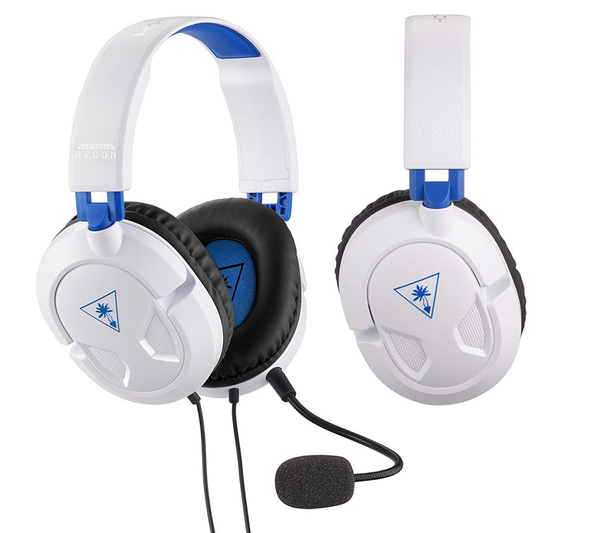 PS4 Gaming Headset Gift Suggestion