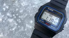 Casio F91w Review - We Try Anything