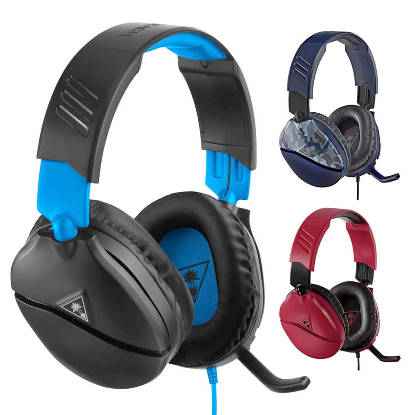 Turtle Beach 70p Headset Gift Idea