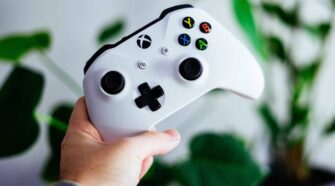 Microsoft Xbox Gamer Gift Guide 2020